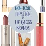 Non Toxic Lipsticks Your Lips Will Love