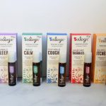 Spotlight On: Oilogic Essential Oil Roll-Ons for Babies & Kids