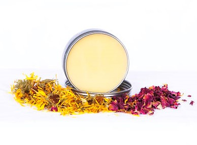 Rose Calendula Salve and other eco friendly gifts