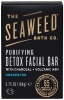 The Seaweed Bath Co Detox Facial Bar