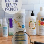3 Easy Ways to Identify Non-Toxic Beauty and Personal Care Products