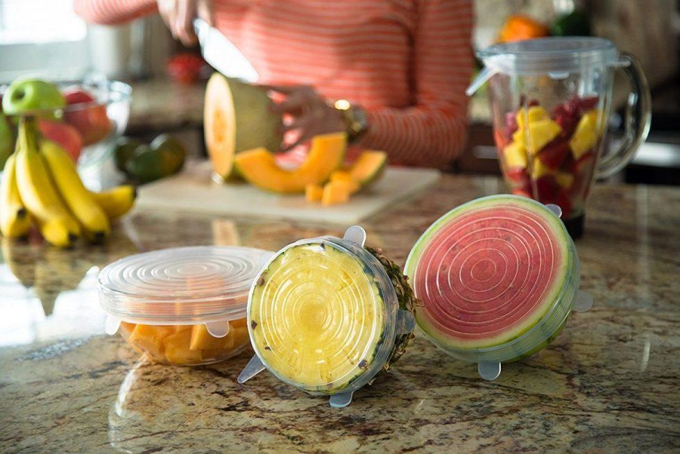 8 Alternatives to Plastic Wrap for a Zero Waste Win