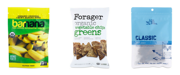 Snack Foods from Thrive Market