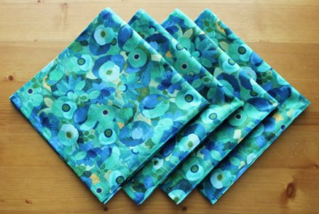Table Grace cloth napkins