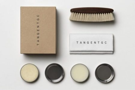 Tangent Shoe Care Kit