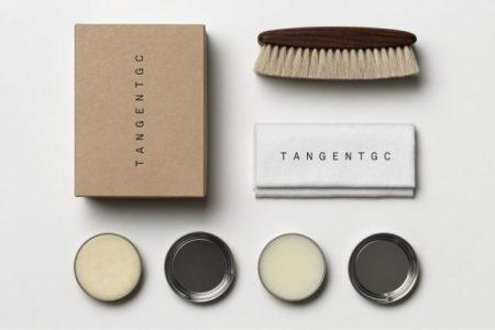 Tangent Shoe Care Kit