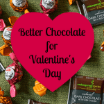 Valentine's Day Guide to Fair Trade & Organic Chocolate