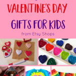 Etsy Finds: 8 Candy-Free Valentine's Day Gifts for Kids