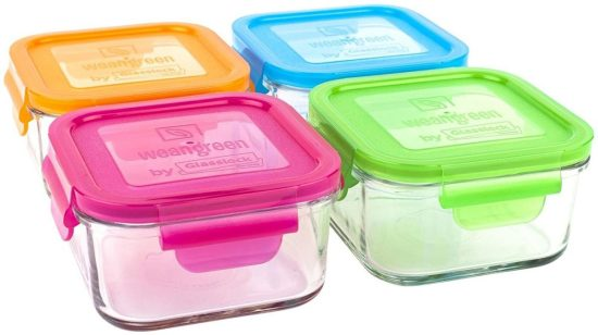 Best Reusable Lunch Containers For An Eco Friendly Lunch
