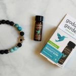 Aromatherapy Bracelets to Change Your Mood On-the-Go {Giveaway!}