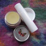 A Simple Homemade Lip Balm Recipe That's Fun to Make
