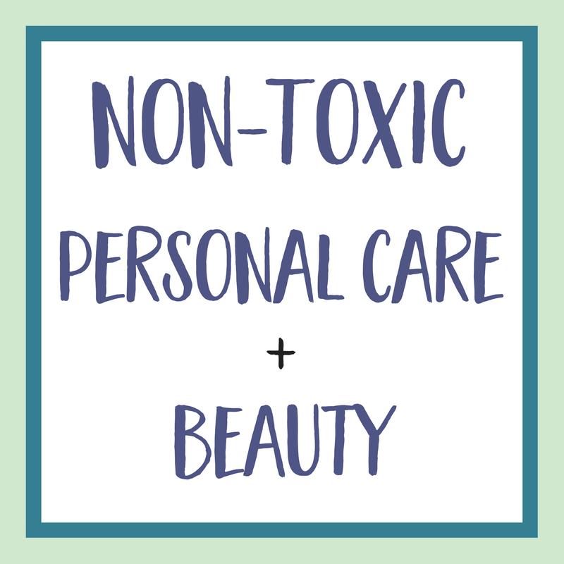 Non-Toxic Beauty