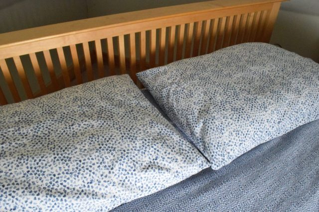 organic mattress and bedding