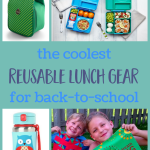 The Coolest Reusable Lunch Gear for Back-to-School