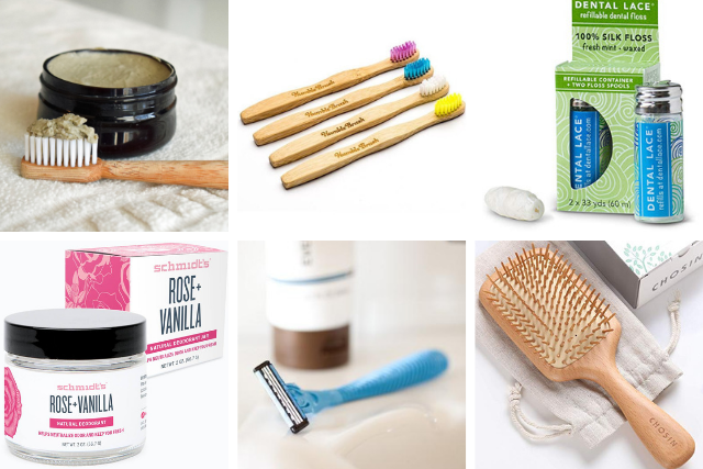 ALL THE ZERO WASTE BATHROOM SWAPS YOU NEED TO KNOW HOW TO MAKE Tweet