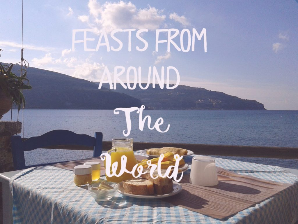 feasts around the world