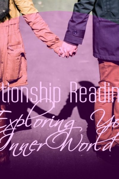 Relationship Readiness:: Exploring Your Inner World