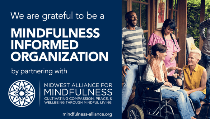 Mindfulness Informed Organization