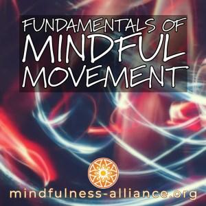 fundamentals of teaching mindful movement