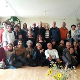 Israeli group in Intersein