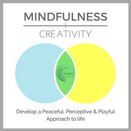 Mindfulness and Creativity Courses