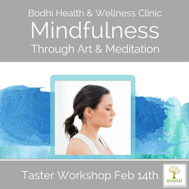 Freedom Fit Bodhi Morning Workshop