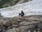 St. Mary's Glacier, Colorado
