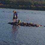 Water - Susquehanna River