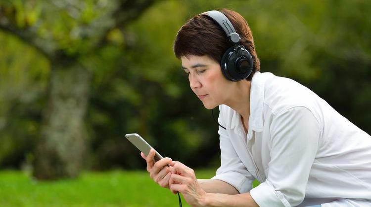 Er det en god ide at meditere til mindfulness-musik?