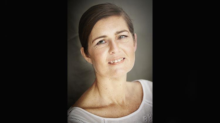 Lise Lotte Trujillo ©Lise Lotte Trujillo