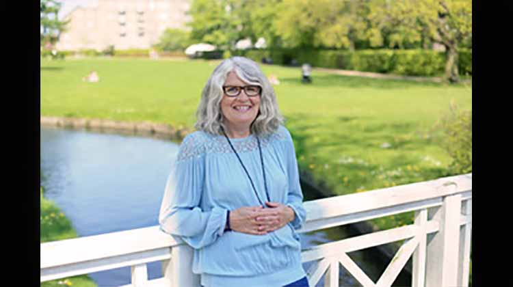 Annette Dall © Annette Dall