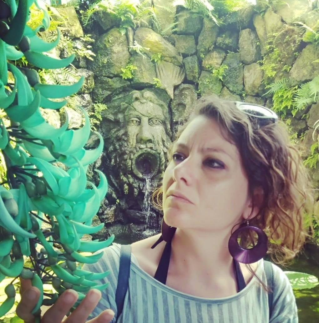 Bianca Crocamo