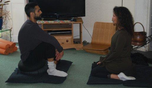 Interpersonal Mindfulness image 2