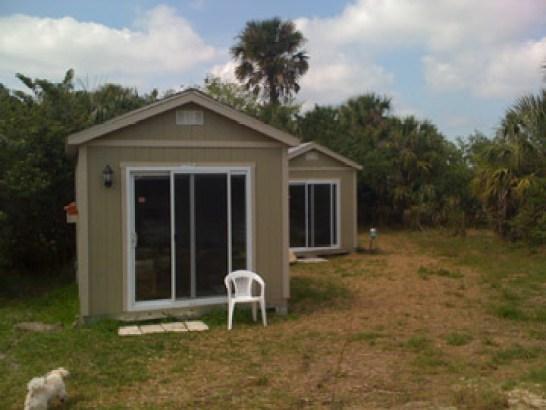 Retreat cabins