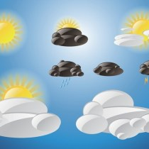 Vertel eens…hoe ziet jouw innerlijke weerbericht er vandaag uit?