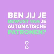 Automatische patronen