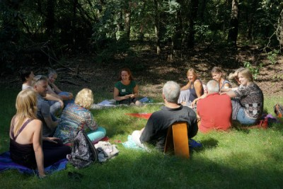 Introductieworkshop Mindfulness in (werk) relaties