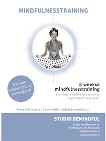 Mindfulnesstraining MBSR/MBCT