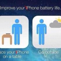 Tip om de levensduur van je telefoon te verlengen