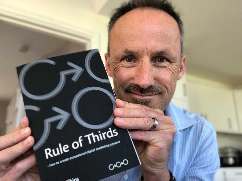 Neil Wilkins Rule of Thirds