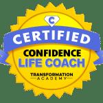 Badge- Confidence