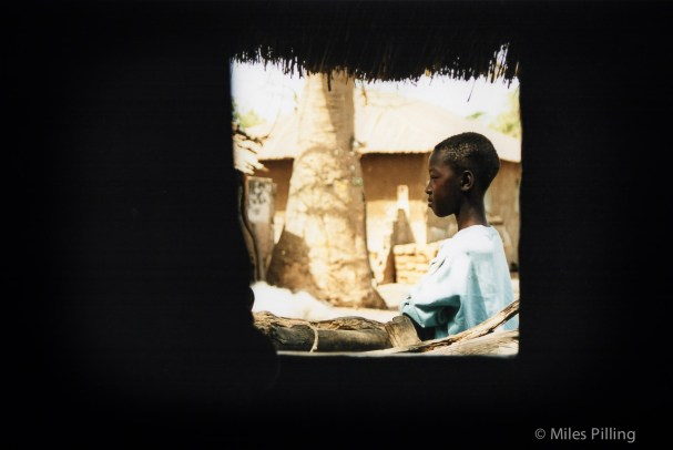 Tendaba Village, The Gambia