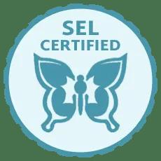 Online SEL Certification Badge