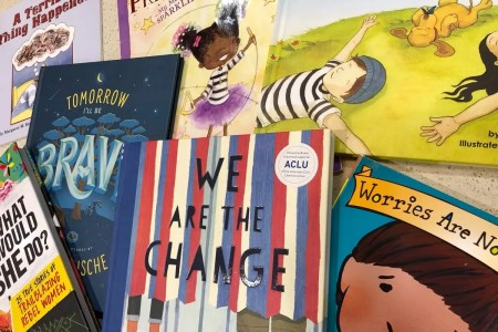 SEL Books for Elementary, Middle School, and High School