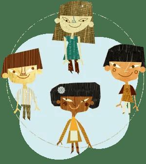 Student Circle