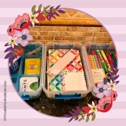 De-Stress Kit - 3 layers