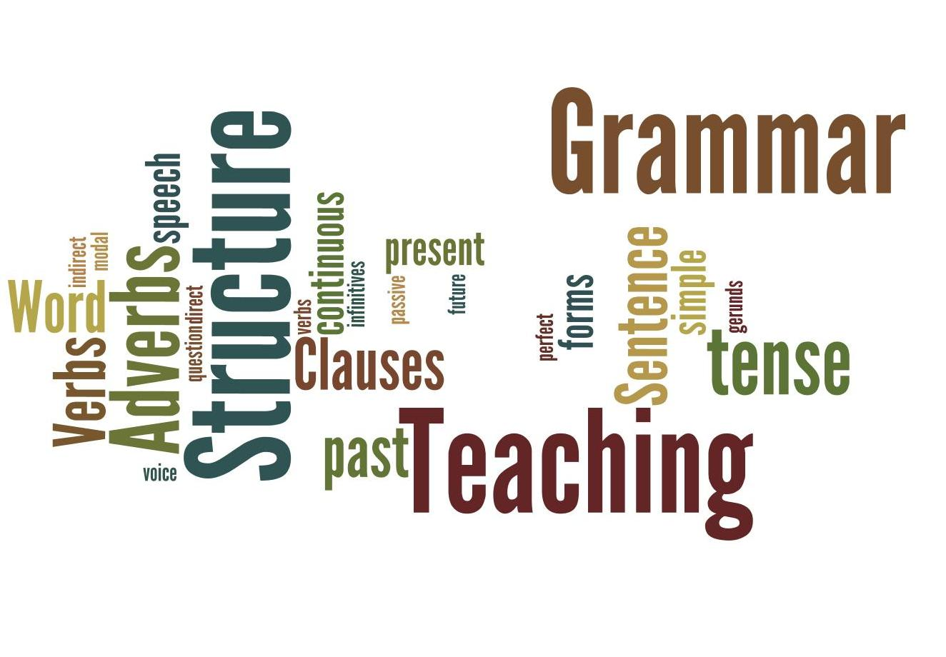 Reflections Is Grammar Worth Teaching Mindful Stew