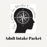 adult intake packet logo