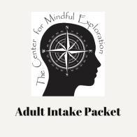 adult intake packet logo