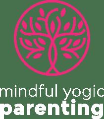 mindful yogic parenting logo